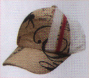 Grace Hats Turf Cap