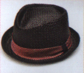 Grace Hats Ray Bal Hat