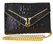 JJ Winters Suede Fringe Bag #331 As seen on Jessica Szohr