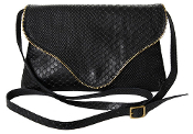 JJ Winters #359 Zipper Edging Bag